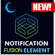 Notification & Pop-up Element for Avada v5 Fusion Builder