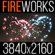 Fireworks Program 1-4 Mixed - VideoHive Item for Sale