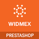 Widmex - Multi-Purpose Premium Responsive Prestashop Theme - ThemeForest Item for Sale