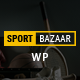 Sport Bazzar - Sports, Fitness and Gym Responsive WooCommerce WordPress Theme - ThemeForest Item for Sale
