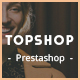 Topshop - Premium Responsive Prestashop Theme - ThemeForest Item for Sale