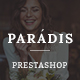 Paradise - Responsive Multipurpose Prestashop Theme Nulled
