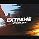 Extreme Sport Opener - VideoHive Item for Sale
