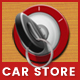 Accessories Car Magento Theme Nulled
