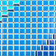 Blue Cubes Animation - VideoHive Item for Sale