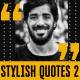 Stylish Quotes 2 - VideoHive Item for Sale
