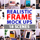 Realistic Frame Scenes - GraphicRiver Item for Sale