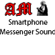 Smartphone Messenger Sound