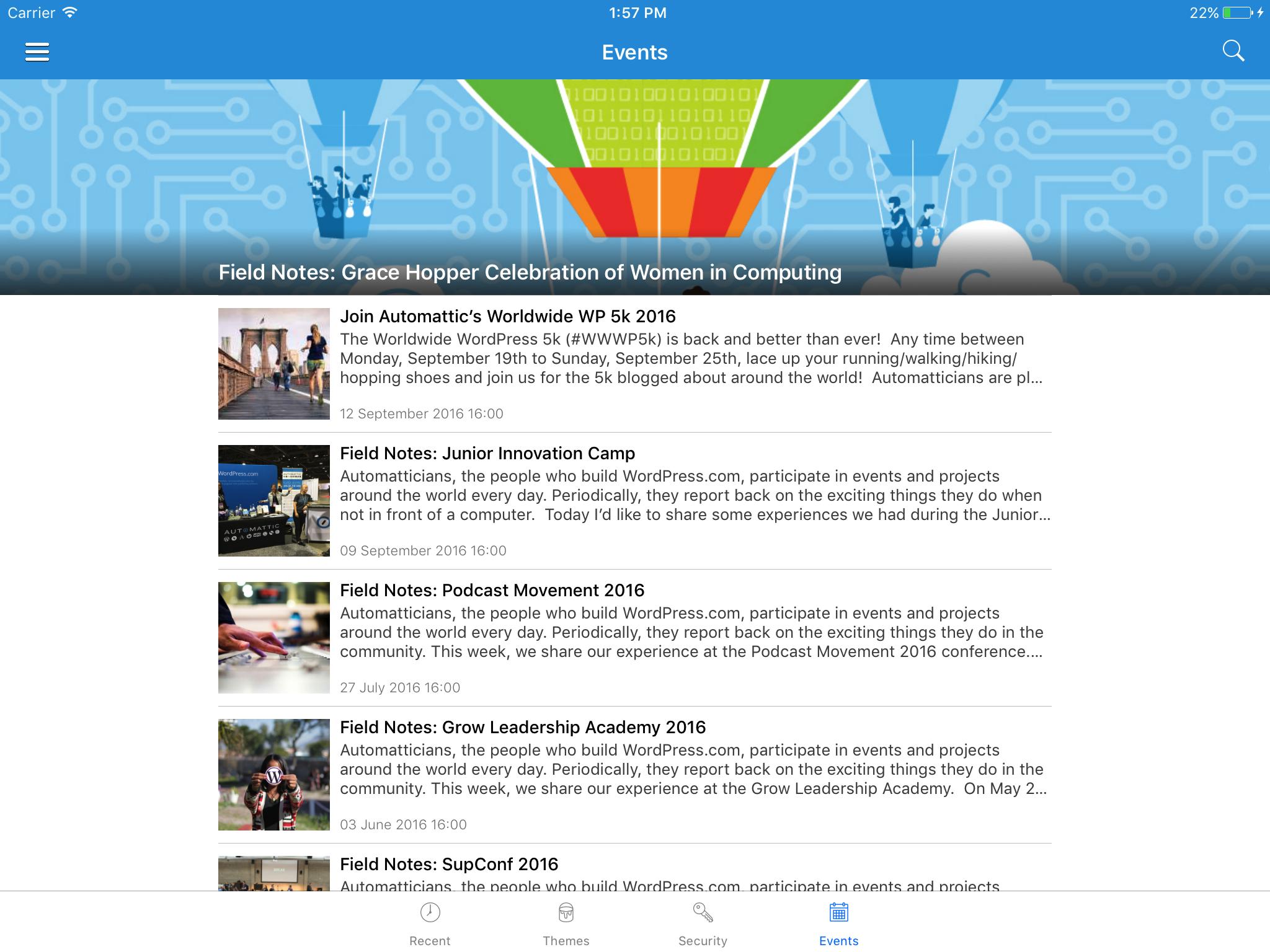 universal for ios full multi purpose ios app