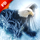 Frozen Photoshop Action CS3+ - GraphicRiver Item for Sale