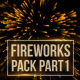 Fireworks Elements Pack Part1 - VideoHive Item for Sale