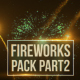 Fireworks Elements Pack Part2 - VideoHive Item for Sale