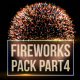 Fireworks Elements Pack Part4 - VideoHive Item for Sale