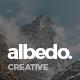 Albedo - Modern Design Studio PSD Template Nulled