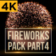Fireworks Pack Part4 - VideoHive Item for Sale