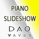 Piano Slideshow