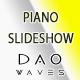 Piano Slideshow