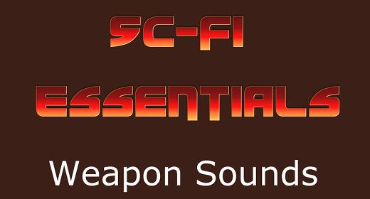 Sci-Fi Essentials 1