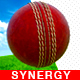 Spinning Cricket Ball - VideoHive Item for Sale