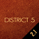 District 5 - VideoHive Item for Sale