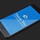Phone 7 Design Mockup - GraphicRiver Item for Sale