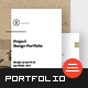 Portfolio - GraphicRiver Item for Sale