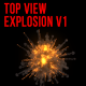 Top View Explosions Pack - VideoHive Item for Sale