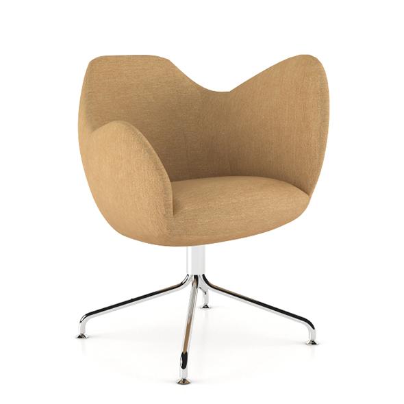 Bla Station Wilmer S O55 Armchair - 3DOcean Item for Sale