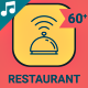 Restaurant Icons and Elements
