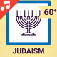 Jewish and Judaism  Icons and Elements - VideoHive Item for Sale