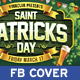 St. Patrick's Day FB cover 3