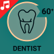 Dentist Icons and Elements - VideoHive Item for Sale