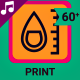 Print Icons and Elements