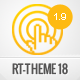 RT-Theme 18 Responsive WordPress Theme Nulled