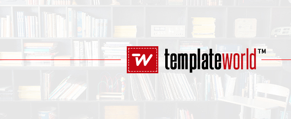 Templateworld themeforest