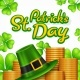 St. Patrick Day Poster - GraphicRiver Item for Sale
