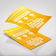 Paper Mock-Ups | A4 Portrait Paper | Business Cards | A4 Tri-Fold Leaflet - GraphicRiver Item for Sale