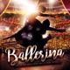 Ballet Dance Flyer - GraphicRiver Item for Sale