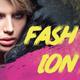 Fashion Event Flyer