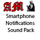 Smartphone Notifications Sound Pack