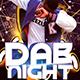 Dab Night