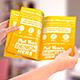 Paper Mock-Ups. Brochure | A5 Leaflet | Label - GraphicRiver Item for Sale