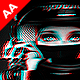 Glitch Photoshop Action Nulled