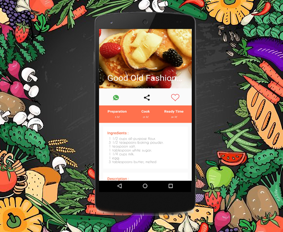 Android recipe app for cooking full code with php admin panel by android recipe app for cooking full code with php admin panel forumfinder Image collections