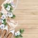 Wedding Floral Background - GraphicRiver Item for Sale