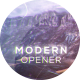 Modern Parallax Opener | Slideshow - VideoHive Item for Sale