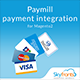 Paymill Payment Integration - CodeCanyon Item for Sale