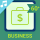 Business and Trading  - Trade Icons and Elements