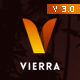 Vierra - Hotel Wordpress Theme Nulled