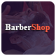 BarberShop - Salon, Spa & Barber Website Template Nulled